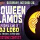 Halloween Bailamos with Special Guest DJ Lobo