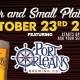 Port Orleans Brewing Beer Pairing - Biloxi Beach