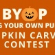 BYOP Pumpkin Carving Contest