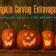 Pumpkin Carving Extravaganza