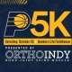 Pacers 5K presented by OrthoIndy