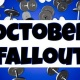 October Fall Out