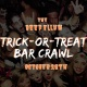 Dallas Trick or Treat Bar Crawl