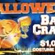 Halloween Bar Crawl - Dallas