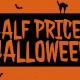 Half Priced Halloween