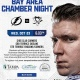 2019 Tampa Bay Lightning - Chamber Night