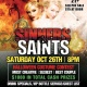 Saints & Sinners Halloween Costume Party