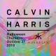 Calvin Harris - Hakkasan Halloween