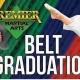 Juniors Belt Graduation - October 2019