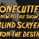 Halloween Metal Massacre! Stonecutters 7' Release Show