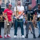 Brass-A-Holics at The Jazz Playhouse