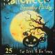 Spooky Halloween Party!!