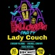 Halloween '19 w/ Lady Couch, Starship Pilgrims, + more