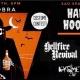 Halloween Hootenanny w/ Hellfire Revival, LTD, Soof, and more