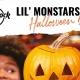 Lil' Monstars Halloween Bash