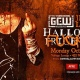 GCW Presents Jimmy Lloyd's Halloween F-Fest