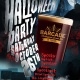 Barcade Halloween!
