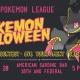 Pokemon Halloween 3!