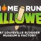 Home Run Halloween