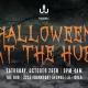 Halloween at The Hub