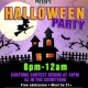 Royal Frenchmen Hotel & Bar's Halloween Party!