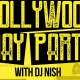 Bollywood Day Party - DJ Nish - FREE