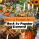 Pinot & Pumpkulents - Back By Popular Demand