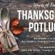 All Church Thanksgiving Potluck