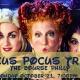 Hocus Pocus Trivia at The Bourse