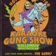 Skeletor Karaoke Gung Show Halloween Spectacular - World Cafe Live Upstairs