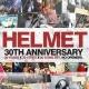 Helmet 30th Anniversary Tour at World Cafe Live Philadelphia