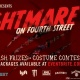 Nightmare on Fourth Street Halloween Party