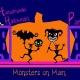 Monsters on Main: Handmade Halloween Parade