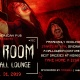 Red Room and Fireball Lounge: Halloween Party at All American Pub