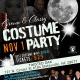 Grown and Classy Costume Party w/ N-SPIRE Band