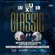 The Classic - SU vs TSU + Philly vs Dallas Pre Party @ The W {Dallas}