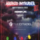 Masked Intruder, The Bombpops, & more at The Citadel Music Hall!