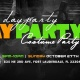 Day Party Day Party | Halloween Costume Party