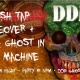 DDH Ghost Tapping: Invasion of the Parish Beers