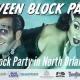 Halloween Block Party 2019