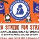 2019 Stride for Strays Dog Walk and Fundraiser