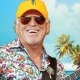 Jimmy Buffet At The Amway Center Orlando