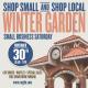 Winter Garden Small Business Saturday