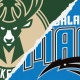 Orlando Magic vs. Milwaukee Bucks @ Amway Center Orlando
