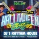 Gator Country 101.9 Official Halloween Bash
