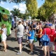 Tomball Freight Train Food Truck Festival