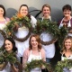 Holiday Happy Hour and Wreath Decorating Workshop with Alice's Table
