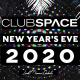 NYE & NYD at Club Space Miami