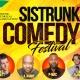 Sistrunk Comedy Festival