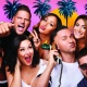 Jersey Shore Trivia Pub Crawl - Houston - Washington Ave. 1/11